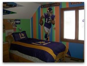 Zach's Room 2011